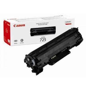 Canon Cartridge 725 [3484B002/3484B005] Картридж  для Canon MF3010, LBP-6000/ 6000 B, MF3010 ( 1600 стр)
