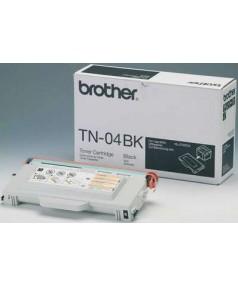 TN-04BK Черный тонер-картридж для Brother MFC-9420CN/ HL-2700CN (до 10000 страниц при 5% заполнении)