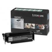 12A7410 Картридж для принтера Lexmark T4...