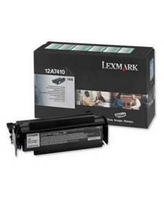 12A7410 Картридж для принтера Lexmark T420d/ dn (5K=5000стр)