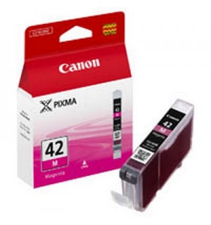 CLI-42M [6386B001] Картридж пурпурный для Canon PIXMA Pro-100 (416 стр)
