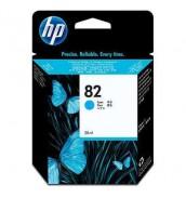 УЦЕНЕННЫЙ голубой картридж HP C4911A HP 82 для плоттера HP DesignJet 111 / 500 / 500PS / 510 / 800 / 800ps / 815mfp / 820 MFP