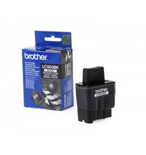 LC-900BK Картридж для Brother DCP-110/ 115/ 120/ MFC-210/ 215/ 425CN; FAX-1840, (500 стр.) Black