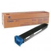 TN-613C [A0TM450] Тонер-картридж для Biz...