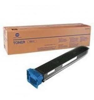 TN-613C [A0TM450] Тонер-картридж для Bizhub C452/552/652, Cyan (30000 копий, 510гр.)