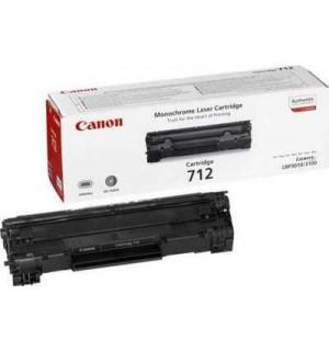 Canon Cartridge 712 [1870B002] Картридж для Canon Laser Shot LBP-3010/ LBP-3020 (1500 стр.)
