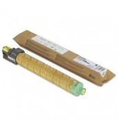 Type-MPC5501E/Type-MPC5000E [842049/841457/841161] Картридж Ricoh желтый для Aficio MP C4000/C5000/С4501/С5501, (18000стр.)