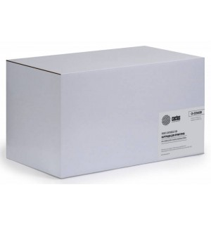 CE505XD совместимый Картридж Cactus CS-CE505XD для HP LJ P2050/ P2055 двойная упаковка (2*6500 стр.)