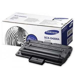 SCX-D4200A Samsung Тонер-картридж (3000 стр.)