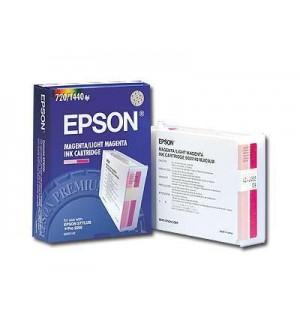 S020143 Картридж для Epson Stylus Pro 5000 Light Magenta