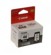 PG-46 [9059B001] Черный Canon картридж д...