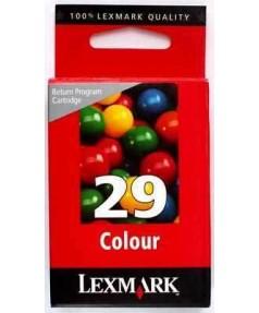 18C1429E №29 Картридж для Lexmark Z845/ Z1300/ Z1310/ Z1320, X2500/ X2530/ X2550/ X5070/ X5490 Color