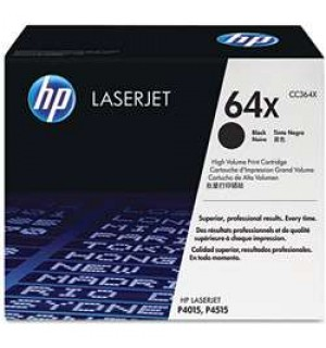 CC364X / CC364XC HP 64X Картридж для HP LJ P4015/P4515 (24000стр.)