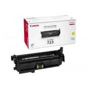 Canon Cartridge 723 Y [2641B002] Картрид...