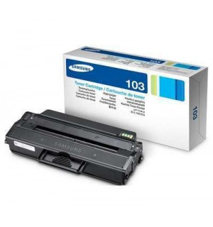 MLT-D103L Samsung 103L Тонер-картридж черный