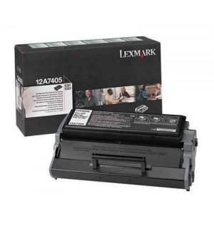 12A7405 Картридж к Lexmark Optra E321/ E323/ E323n (6K=6000стр)
