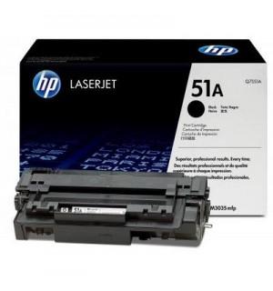 Q7551A HP 51A Картридж для HP mpf P3005/ M3027/ M3035 (6500 стр.)