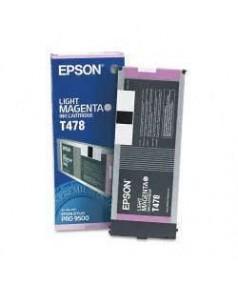 T478 / T478011 Картридж для Epson Stylus Pro 9500, Light-