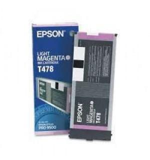 T478011 Картридж для Epson Stylus Pro 9500, Light-