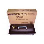 TK-710 [1T02G10EU0] Тонер-картридж для K...
