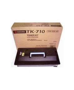 TK-710 [1T02G10EU0] Тонер-картридж для Kyocera FS-9130DN/ FS-9530DN (40 000 стр.)
