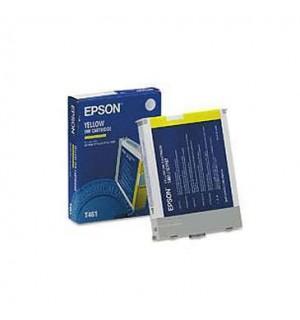 T461011  Stylus Pro 7000 Yellow  (110 мл.)