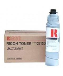 Type-2210D [885053/887977] Тонер для Ricoh Aficio 220/270/ AP2700/3200 MB-8122(10000cтр.)
