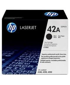 Q5942A HP 42A Картридж для HP LJ 4240/ 4250/ 4350 Black (10000 стр.)