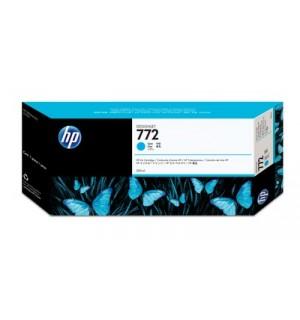 CN632A HP 772 Картридж для HP DJ Z5200, Светло-голубой, 300мл