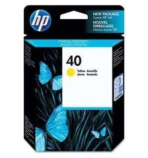 Уцененный 51640Y Картридж для HP DJ 1200C/ 1600C (1600стр.)