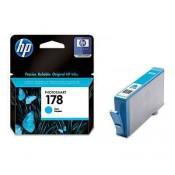 CB318HE HP 178 Картридж Cyan для HP Phot...