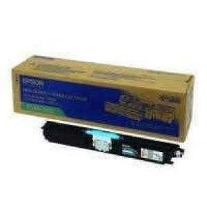 S050556 Тонер-картридж Epson AcuLaser C1600/ CX16/ CX16NF Голубой (2 700стр.)
