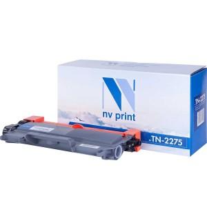 TN-2275 Cовместимый Картридж NV Print для Brother HL2240/2240D/2250DN/ 2845R/ DCP-7065DNR/ MFC-7860D