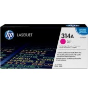 Q7563A HP 314A Картридж для HP Color LaserJet 2700/2700n/3000n/3000dn/3000dtn Magenta (3500 стр.)