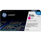 Q7563A HP 314A Картридж для HP Color Las...