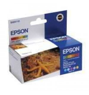 S020193=S020110=T053040 OEM Картридж для Epson Stylus Photo/ EX/ 700/ 750