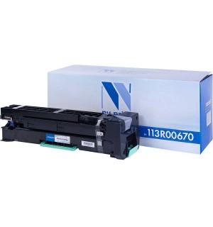 113R00670 совместимый Картридж для Xerox Phaser 5500/ 5550 (60000 стр.)