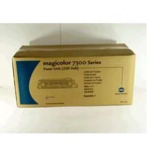 1710535-002 (4523141) Печка Konica Minolta Magicolor 7300; блок закрепления изображения (120к) Fuser