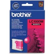 LC-1000M Картридж для Brother DCP130C/ 3...