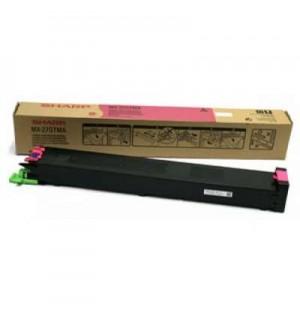 MX27GTMA Тонер-картридж малиновый для Sharp MX2300N MX2700N MX3500N MX3501N MX4500N MX4501N (15000 с