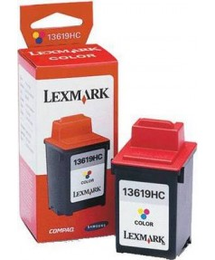 13619HC Картридж для Lexmark 4076, WinWriter150, JetPrinter1000/ 1020/ 2030/ 2050/ 3000/ ExecJet II/