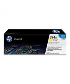 CB382A / CB382YC №824A  Картридж для HP Color LJ CM6030/CM6030f /CM6040 MFP/CP6015dn /CP6015n/CP6015xh, Yellow (21000 стр.)