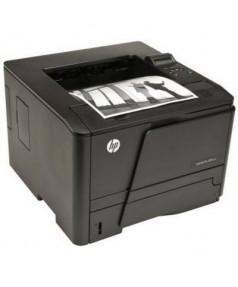 CF399A Принтер лазерный HP LaserJet Pro 400 M401dne (A4, 1200dpi, 33ppm, 256Mb, 2tray 250+50, USB2.0