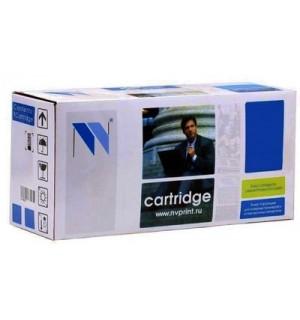 CE390A Совместимый Картридж NV Print для HP LJ M4555 MFP (10000 стр.)
