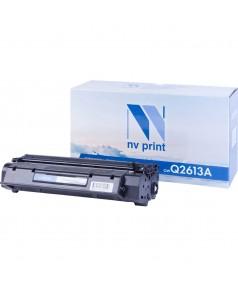 Q2613A / C7115A / Q2624A Совместимый Картридж NV Print для HP LJ 1300 (2 500стр)