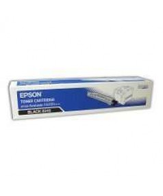 S050245 Тонер-картридж Epson AcuLaser C4200/ C4200DN/ C4600DN Black (10000стр.)