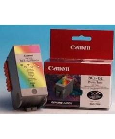 BCI-62 Чернильница к Canon BC-62 (6 color)  (180)