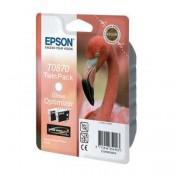 T0870 / T08704010 Картридж EPSON Stylus...