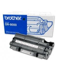 DR-8000 Фотобарабан Brother для MFC-4800/ 6800/ 9030/ 9070/ 9160/ 9180/ Fax-2800/ 2850/ 2900/ 3800/ 8070/ DCP-1000 (12000 стр.)