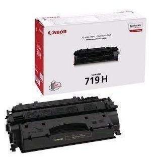 Canon Cartridge 719H [3480B002] повышенного объема для Canon LBP-6300/ 6650, MF5840/ 5880/ 5940/ 6140 (6400 стр)